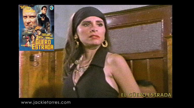 Film El Güero Estrada