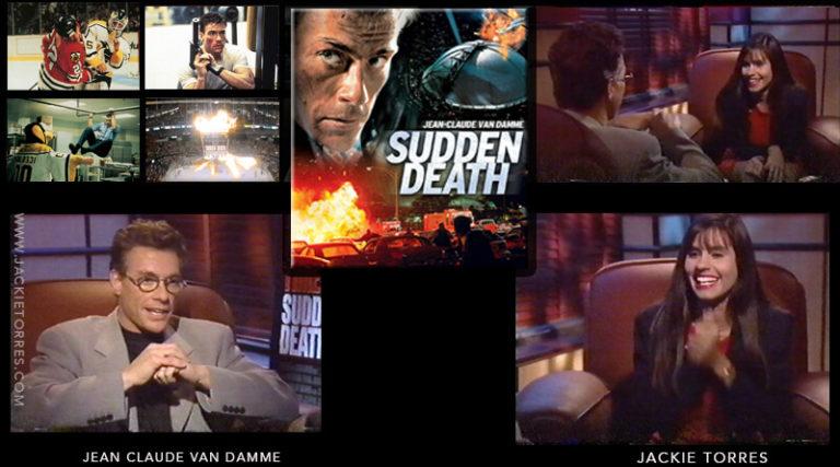 Jean Claude Van Damme