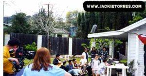 """Jackie Torres directora """"El Precio del Sueño Americano"""""""