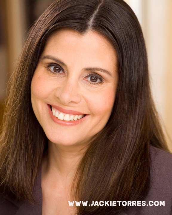Jackie Torres