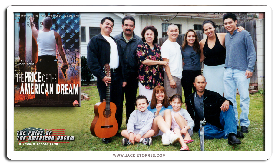 """Film """"The Price of the American Dream"""" by Jackie Torres"""