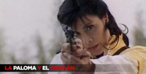 Jackie Torres - La Paloma y El Gavilan