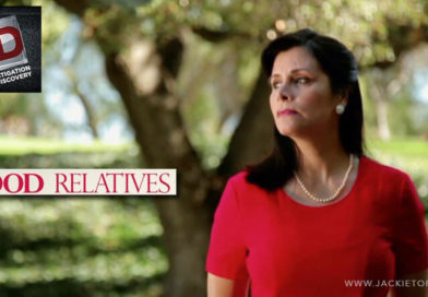 """Blood Relatives"""