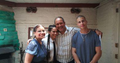 Ines family