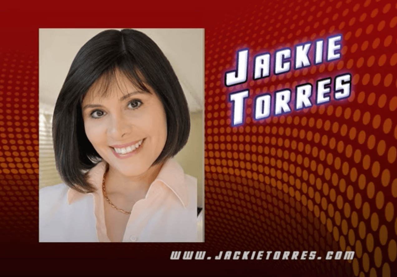 Jackie Torres' Commercials